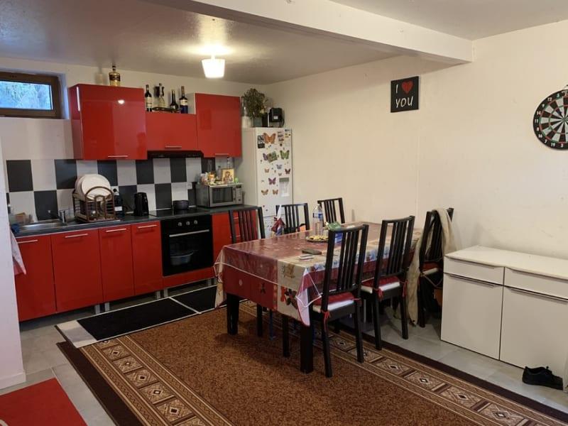 Maison 3 pièces mitoyenne de 57 m2 vendu avec locataire en place