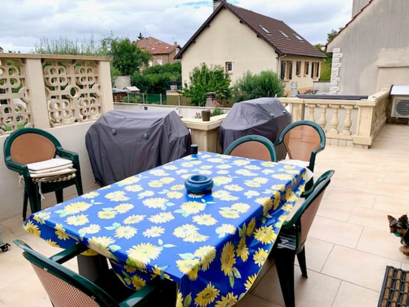 Vente maison / villa Villeneuve saint georges 435 000€ - Photo 4