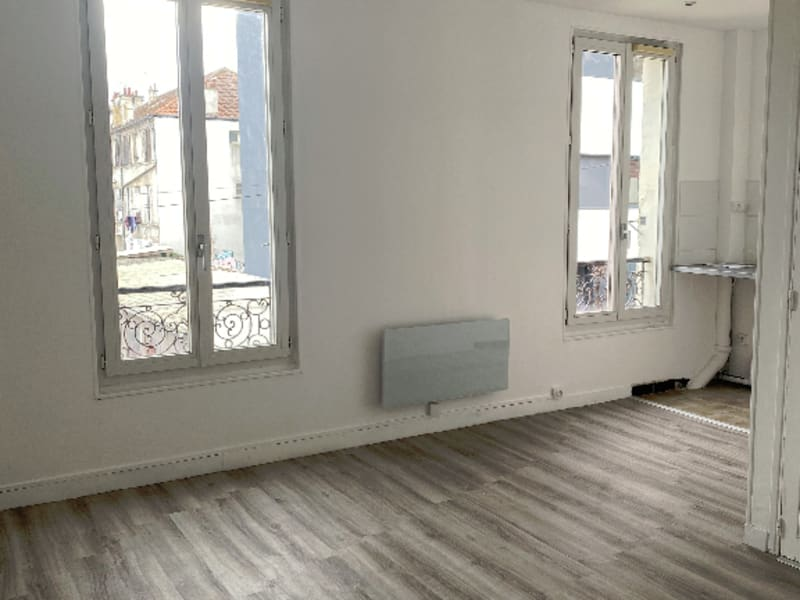 Rental apartment Villeneuve saint georges 580€ CC - Picture 1