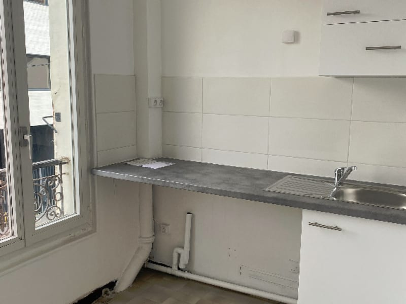 Rental apartment Villeneuve saint georges 580€ CC - Picture 3