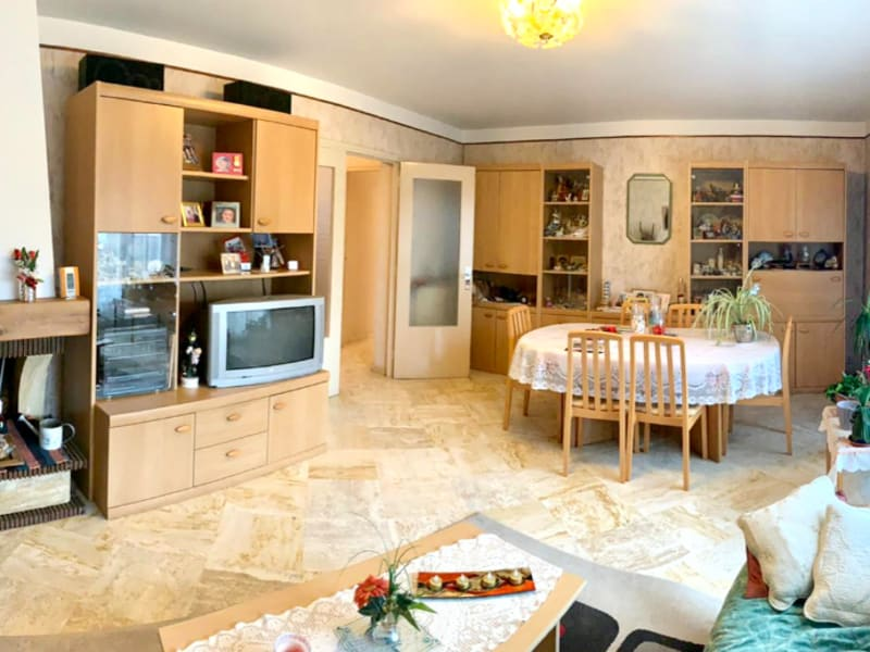 Vente maison / villa Villeneuve le roi 578000€ - Photo 8