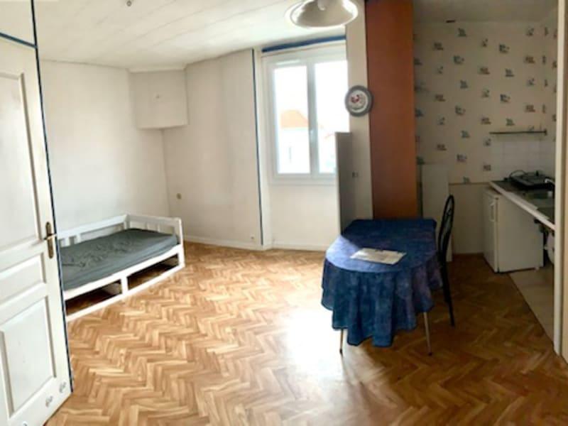 Sale apartment Villeneuve saint georges 99000€ - Picture 2