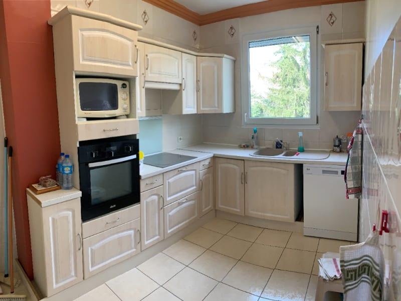 Sale house / villa Villeneuve le roi 365000€ - Picture 2