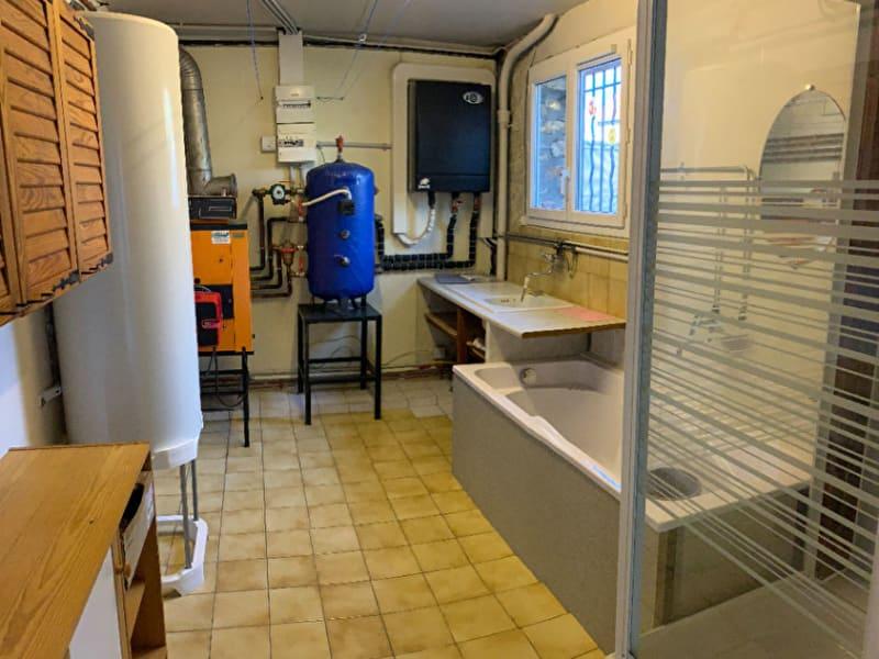 Sale house / villa Villeneuve le roi 365000€ - Picture 9