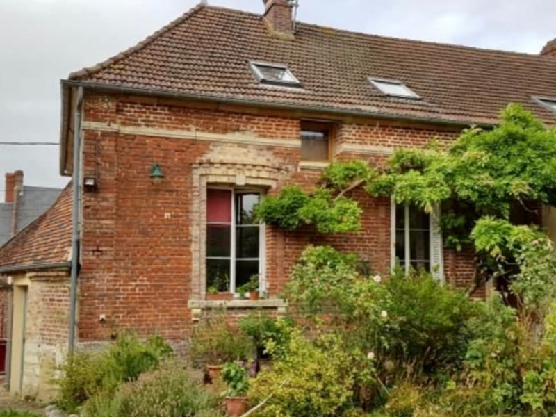 Sale house / villa Ste genevieve 150600€ - Picture 1