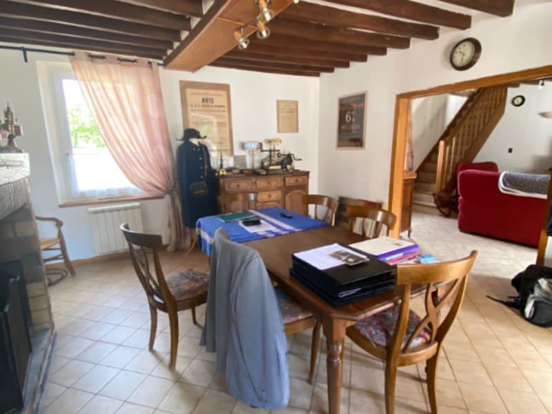 Sale house / villa Bornel 294200€ - Picture 2