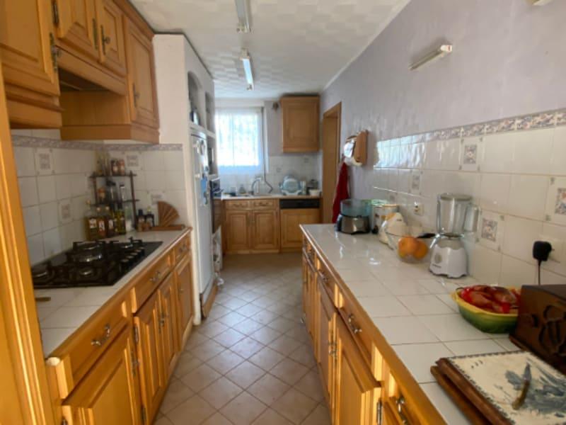 Sale house / villa Bornel 294200€ - Picture 4