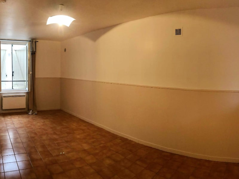 Vente appartement Neuilly en thelle 92000€ - Photo 1