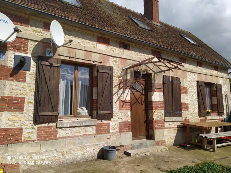 Sale house / villa Sainte genevieve 221 400€ - Picture 1