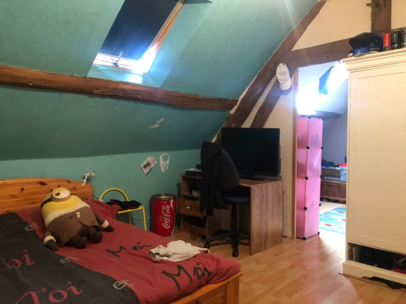 Sale house / villa Sainte genevieve 221 400€ - Picture 5