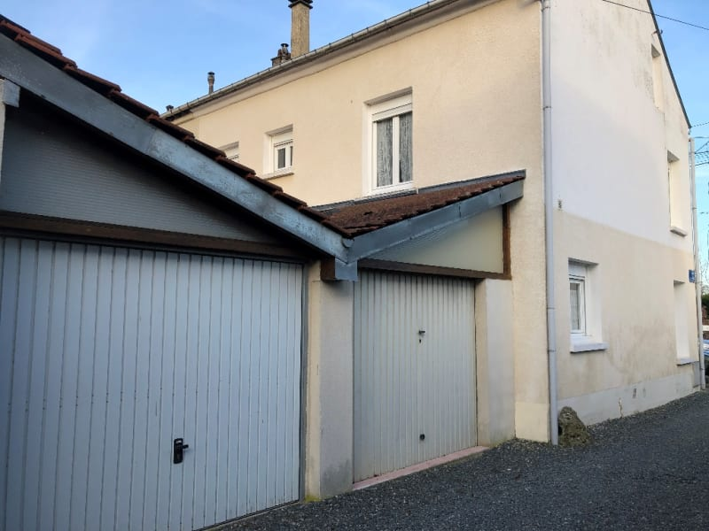 Sale house / villa Sainte genevieve 190200€ - Picture 1