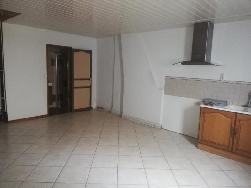 Sale house / villa Bornel 117400€ - Picture 2