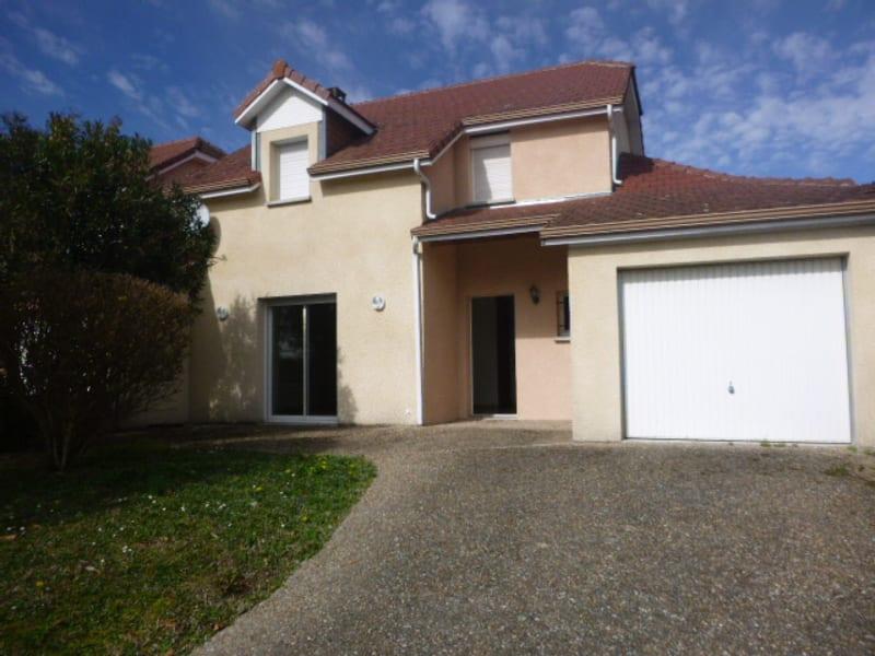 Location appartement Pau 973,14€ CC - Photo 1