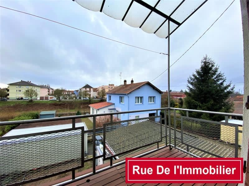 Vente appartement Haguenau 228 000€ - Photo 1