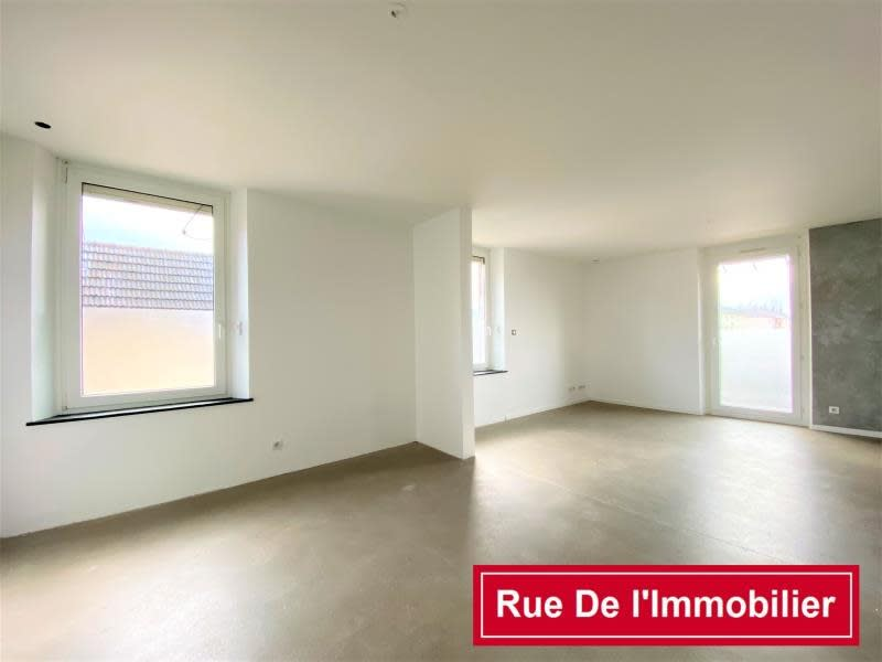 Vente appartement Haguenau 228 000€ - Photo 3
