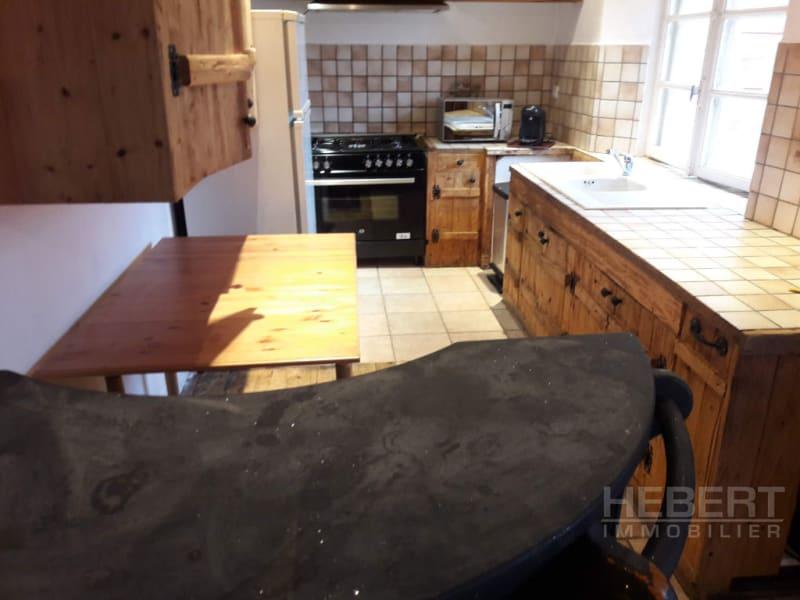 Vendita casa Passy 273000€ - Fotografia 5