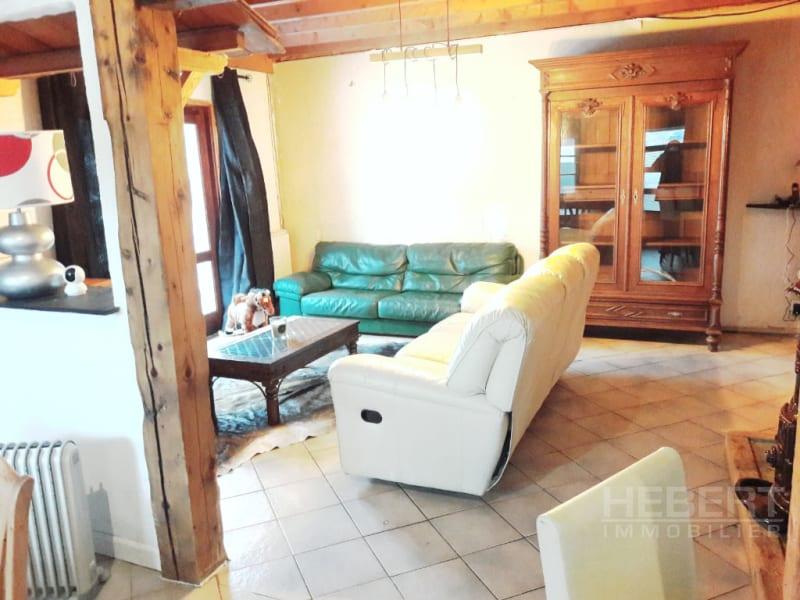 Vendita casa Passy 273000€ - Fotografia 6