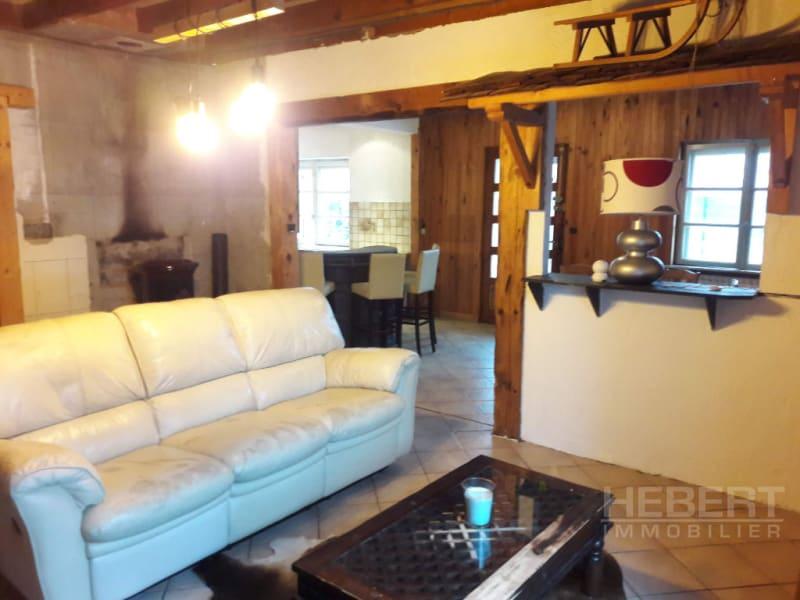 Vendita casa Passy 273000€ - Fotografia 7