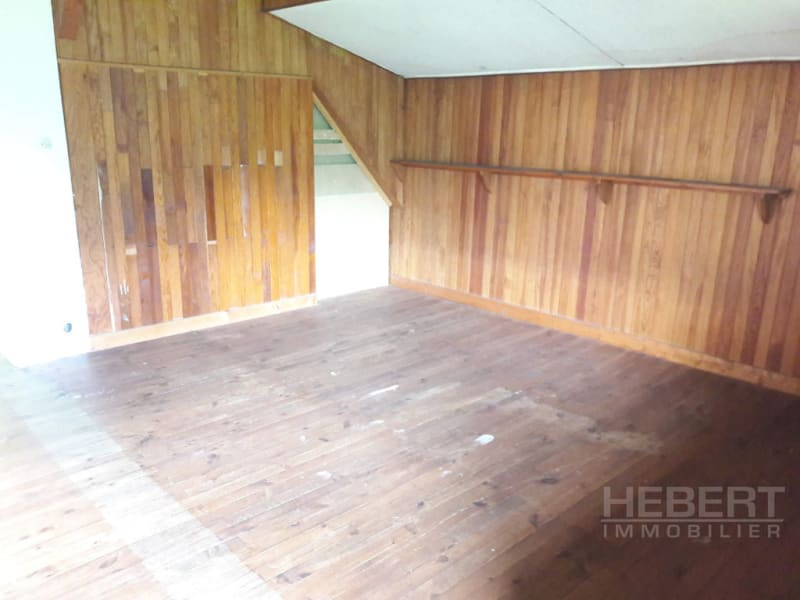 Vendita casa Passy 273000€ - Fotografia 9