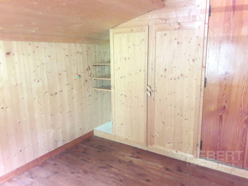 Vendita casa Passy 273000€ - Fotografia 12