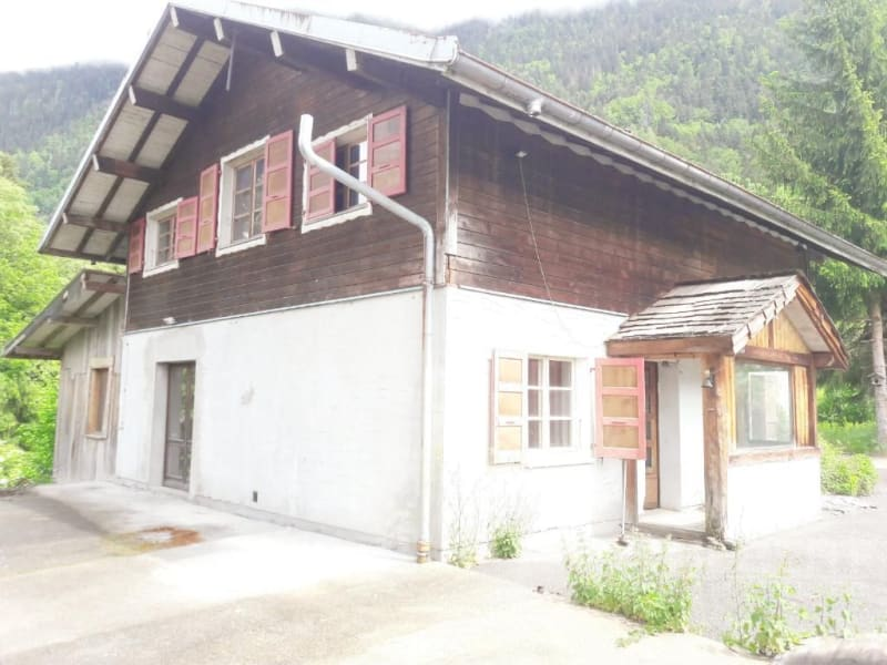 Vendita casa Passy 273000€ - Fotografia 18