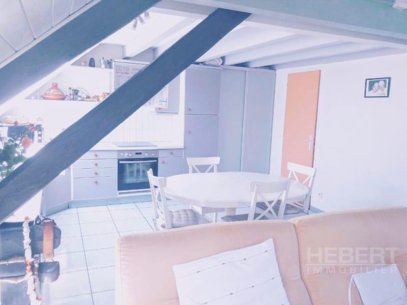 Vendita appartamento Sallanches 199000€ - Fotografia 4