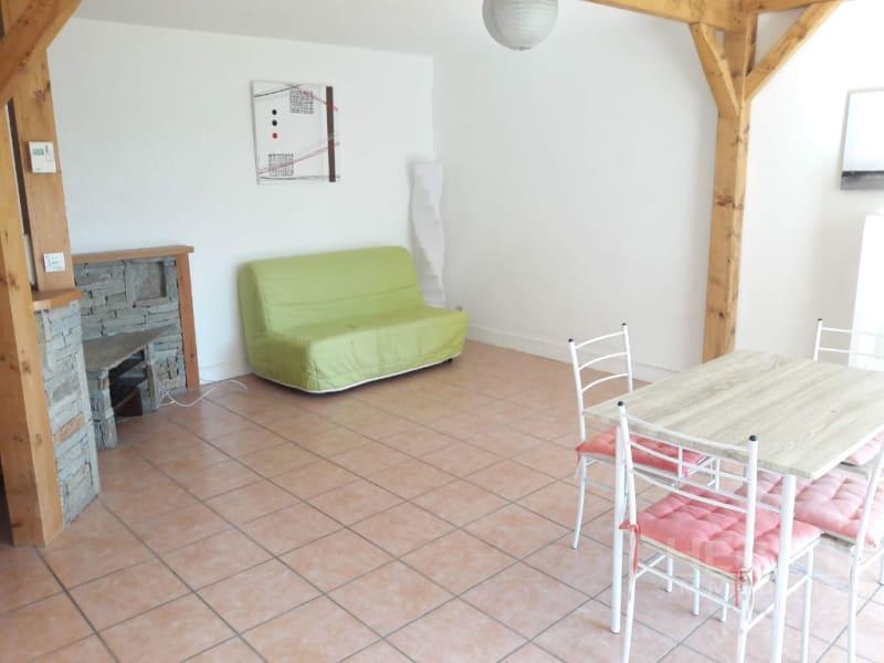 Vente appartement Sallanches 220000€ - Photo 4