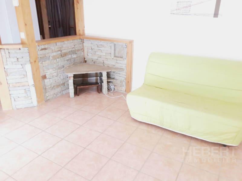 Vente appartement Sallanches 220000€ - Photo 7