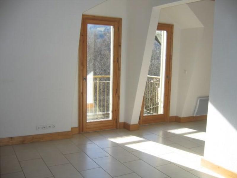 Vente appartement Saint gervais les bains 325000€ - Photo 4