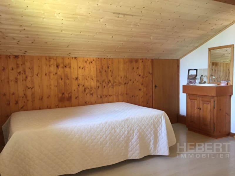 Sale house / villa Combloux 800000€ - Picture 12