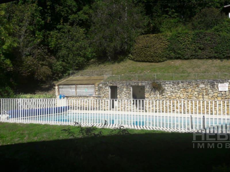 Vente appartement Saint gervais les bains 72000€ - Photo 2