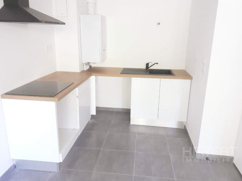 Sale apartment Sallanches 166000€ - Picture 2