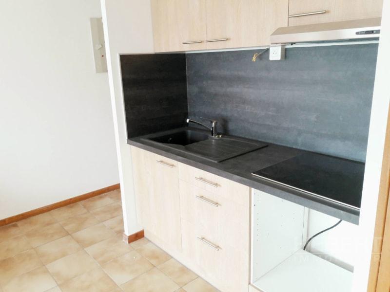 Sale apartment Sallanches 129000€ - Picture 2