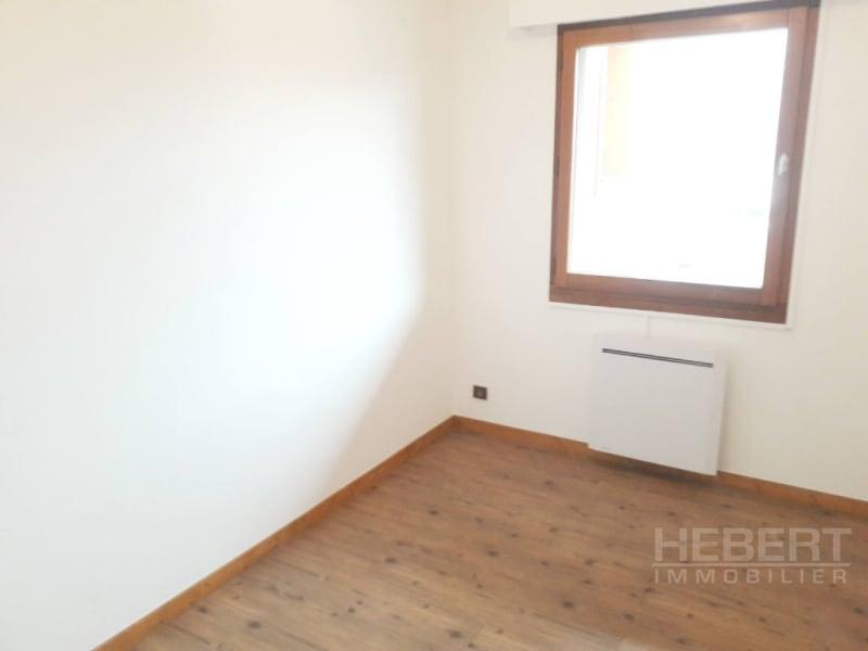 Sale apartment Sallanches 129000€ - Picture 4