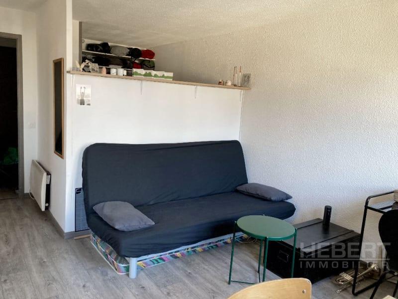 Rental apartment Sallanches 525€ CC - Picture 4
