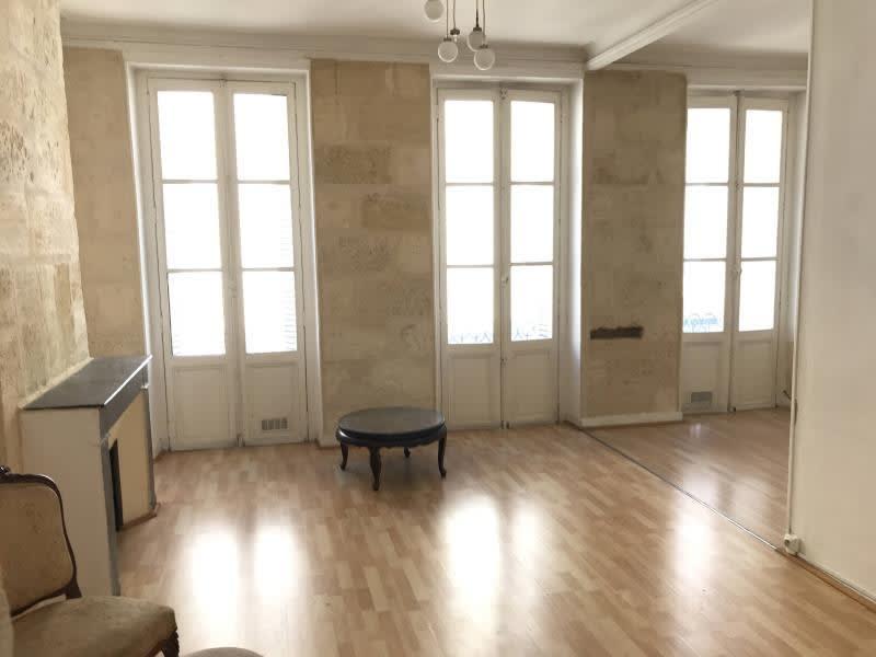 Bordeaux - 3 pièce(s) - 63 m2