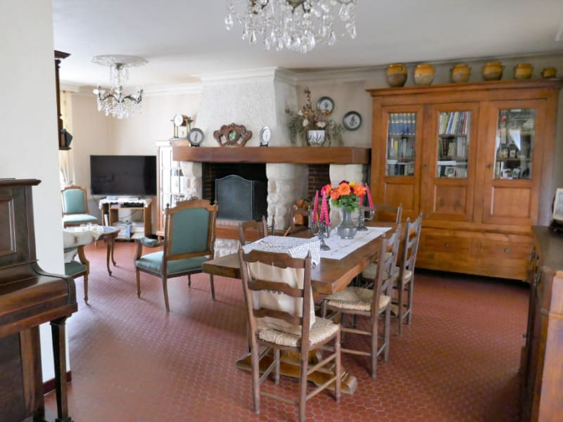Sale house / villa Toulouse 324000€ - Picture 2