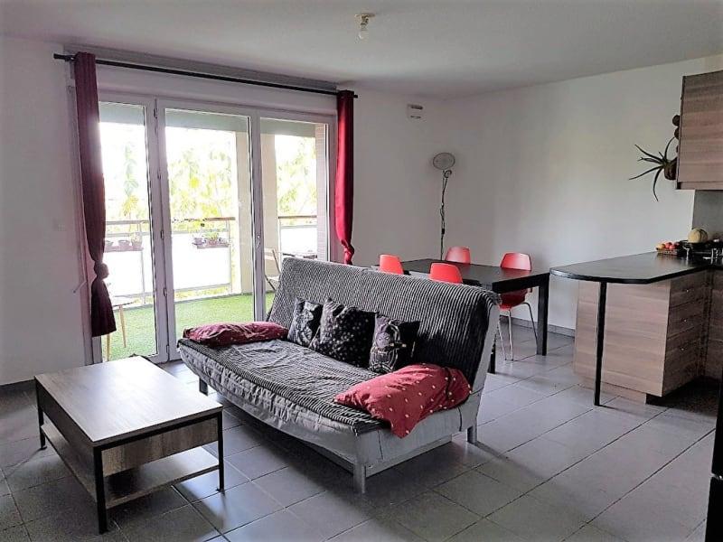 Vente appartement Toulouse 197000€ - Photo 1