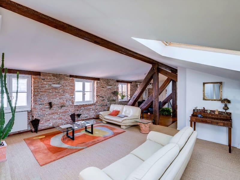 Venta  apartamento Toulouse 765000€ - Fotografía 8