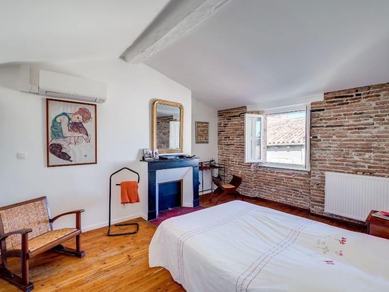 Venta  apartamento Toulouse 765000€ - Fotografía 9