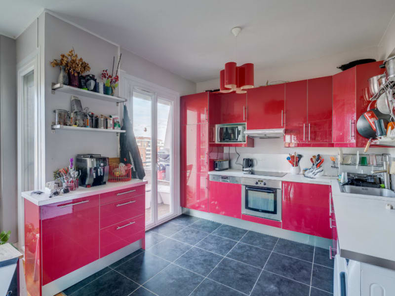 Verkoop  appartement Toulouse 465000€ - Foto 5