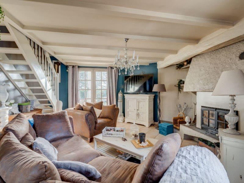 Vente maison / villa Sainte foy de peyrolieres 307000€ - Photo 2