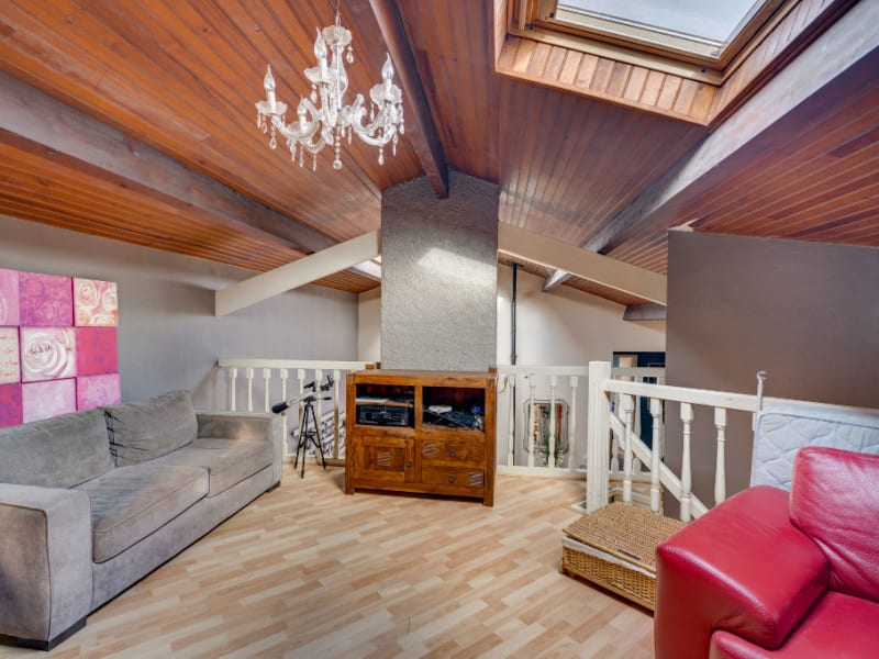Vente maison / villa Sainte foy de peyrolieres 307000€ - Photo 4