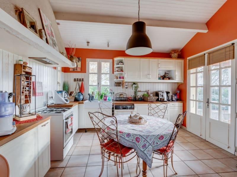 Vente maison / villa Sainte foy de peyrolieres 307000€ - Photo 5