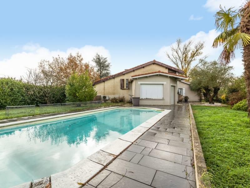 Vente maison / villa Sainte foy de peyrolieres 307000€ - Photo 9