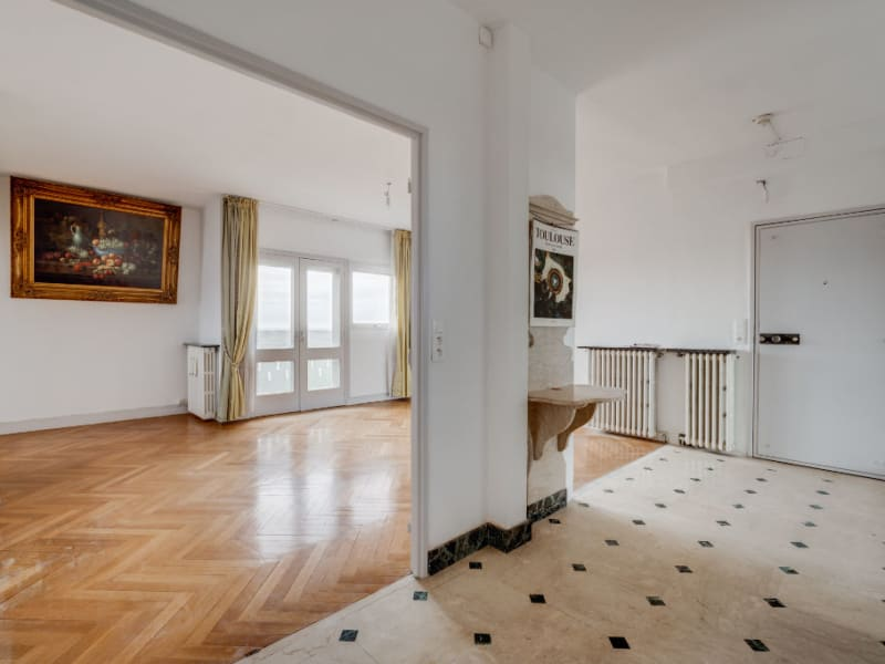 Verkoop  appartement Toulouse 745000€ - Foto 5
