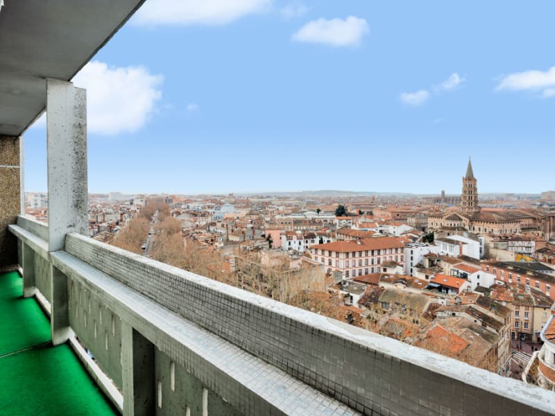 Verkoop  appartement Toulouse 745000€ - Foto 12