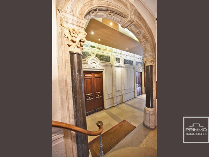 Bureaux Lyon 63 m2