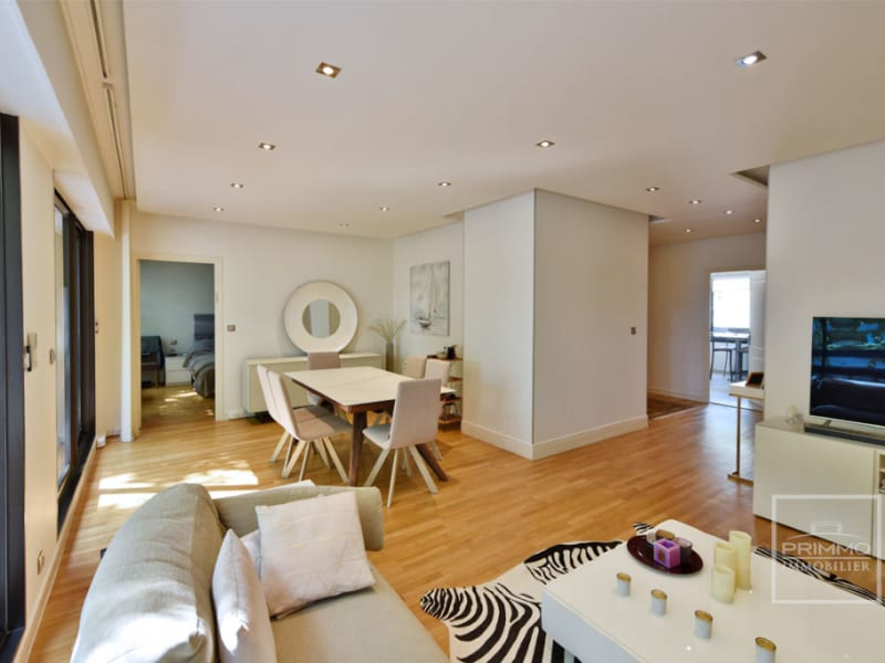 Vente appartement Lyon 6ème 1350000€ - Photo 2