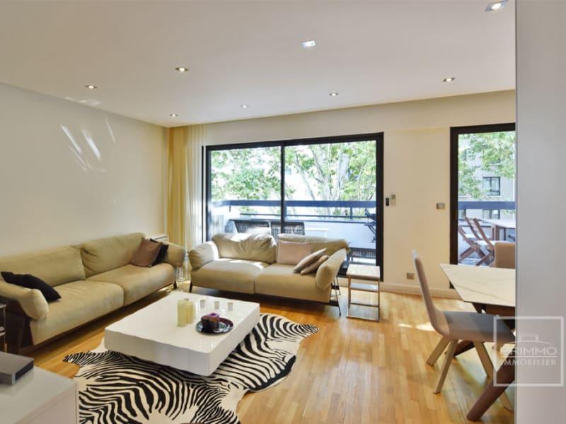 Vente appartement Lyon 6ème 1350000€ - Photo 3